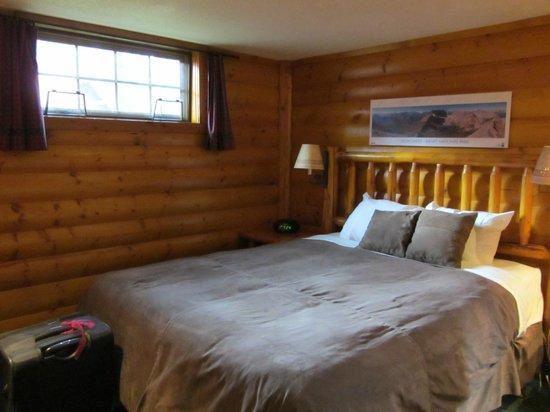 Baker Creek Mountain Resort: Room