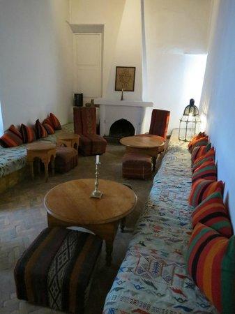 Cocina Maroc | Cocina Picture Of Villa Maroc Essaouira Tripadvisor