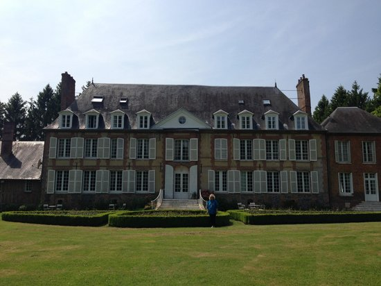 Chateau du Landel : Château du Landel