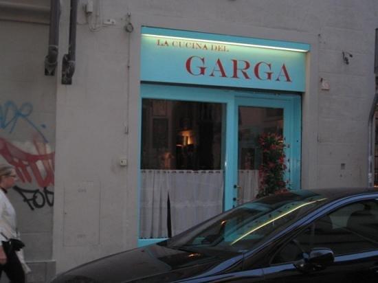 Add a caption picture of la cucina del garga florence - La cucina del garga ...