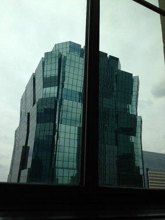 W Minneapolis - The Foshay : The View from my Bathtub