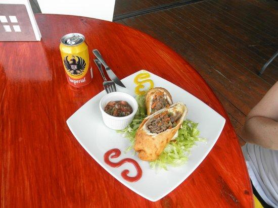 ChillOut Restaurante: Tacos