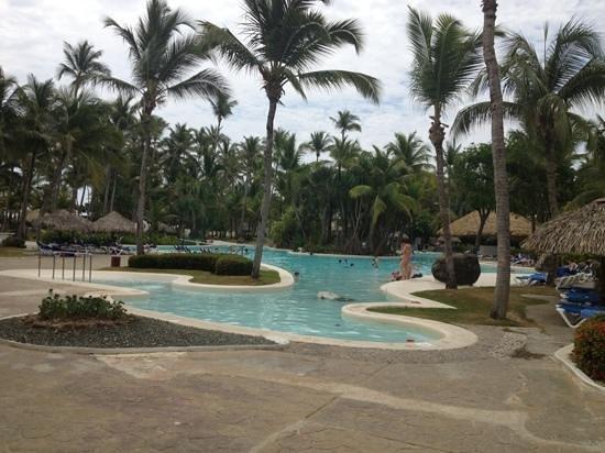 Bavaro Princess All Suites Resort, Spa & Casino: Add a caption