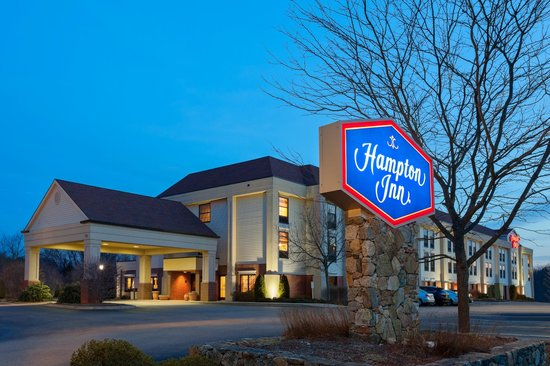 Hotels Close To Wrentham Outlets