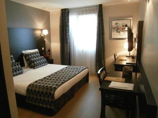 Seven Urban Suites Nantes Centre : Room 709