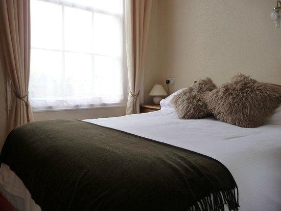 The Esplanade: Room 4