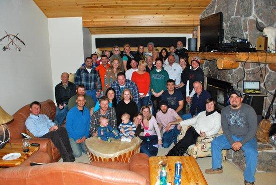 Beaverhead Condos: Group Pic