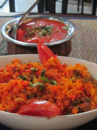 Tandoori Nights: Chicken Tikka Massala