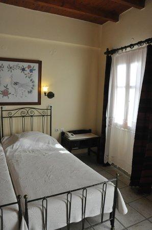 Veneto Boutique Hotel: room