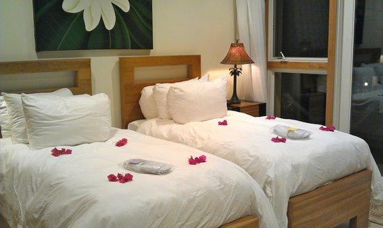 The Phoenix Resort: 2nd bedroom
