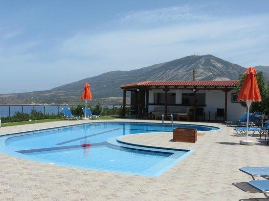 Glykeria Hotel : pool