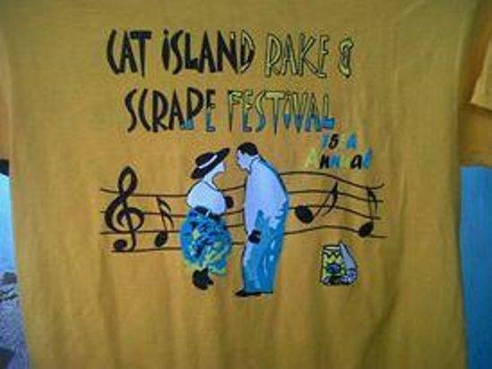 The Hot Spot Restaurant and Karaoke Bar: raken n scrape festival 2013 best after parties