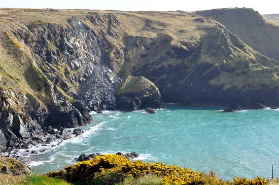 Mullion Cove Hotel: Beautiful Mullion Cove