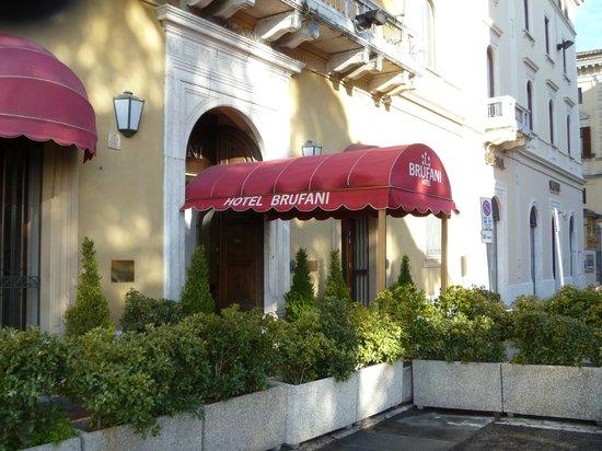 Sina Brufani: Hotel Brufani