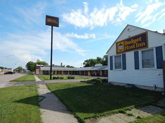 Photo of Budget Host Inn South Sioux City