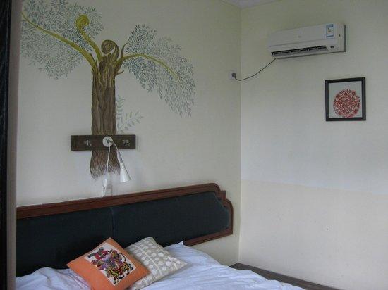 Wada Hostel: Double Private En Suite