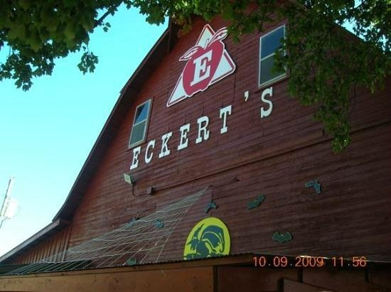 Eckert's Country Store & Farms: At Eckert's