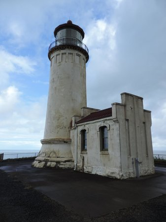 Ilwaco, WA: North Head Lighthouse
