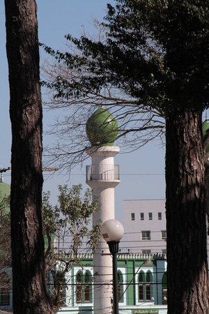 Mesquita de Curitiba