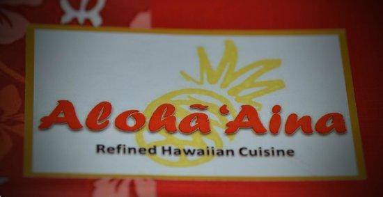Aloha Aina Resto