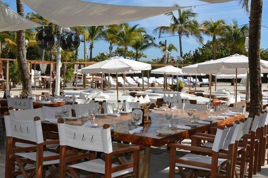 Nikki Beach Miami 2020 All