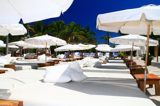 Nikki Beach Club Miami Tripadvisor