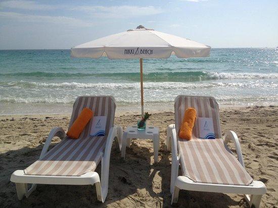 Nikki Beach Nightclub Miami Reviews