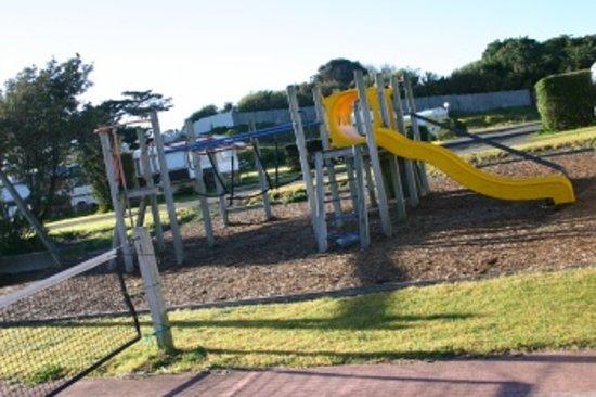 Byron's Resort: Childrens Playground