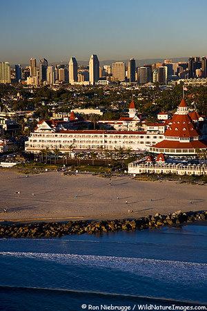 Howard Johnson Inn San Diego State University Area: Del Coronado