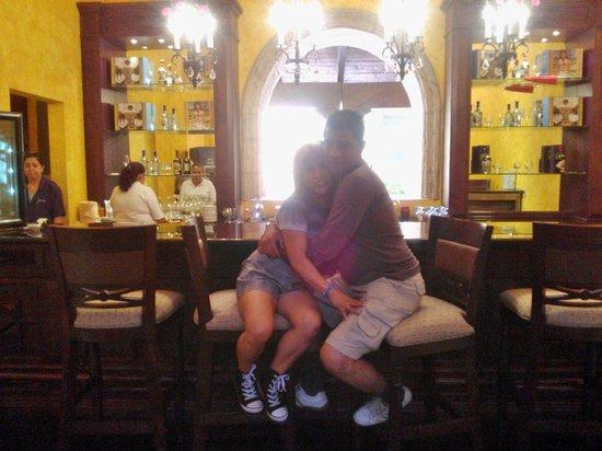 La Rojeña: nos volvimos a enamorar