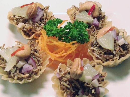 Yai S Thai Kitchen Vegan