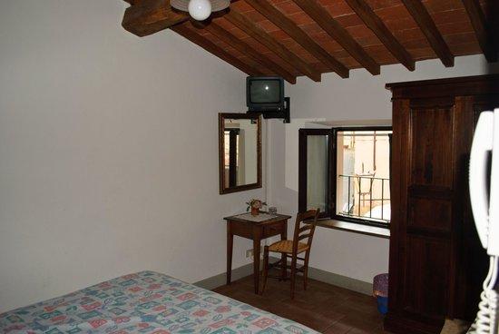 La Bottega Di Giovannino: Our room