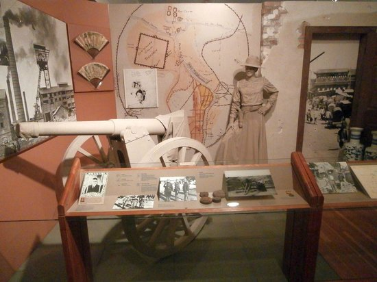 Herbert Hoover Presidential Library and Museum: China