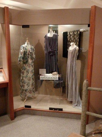 Herbert Hoover Presidential Library and Museum: Lou Henry Hoover