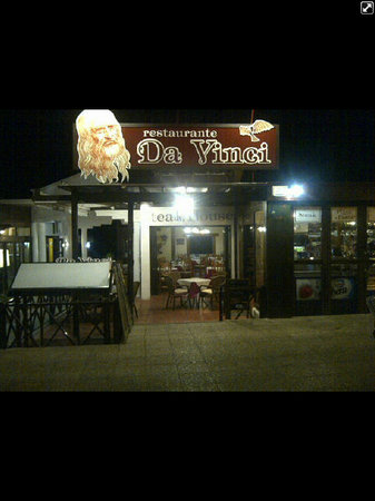 Da Vinci SteakHouse