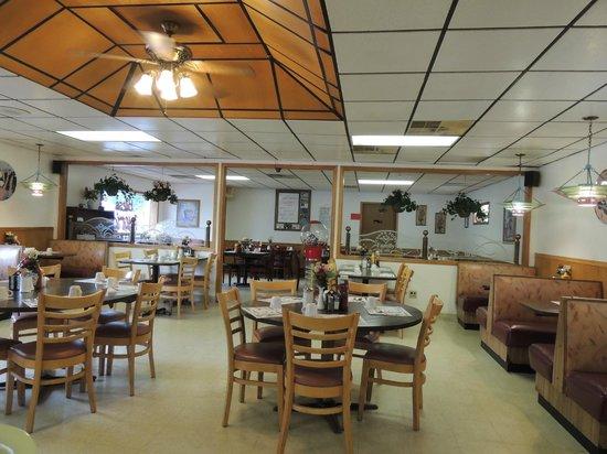 Cafe Near Merrillville In