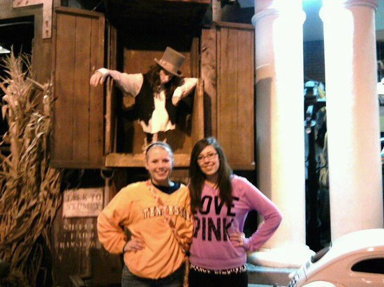 Ripley's Haunted Adventure: Great time!