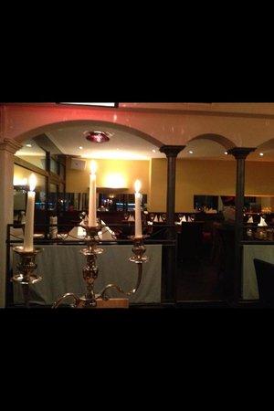 Levante: Bar