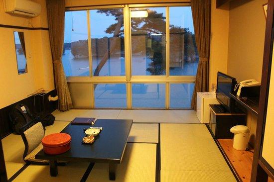 Hotel Zekkeinoyakata