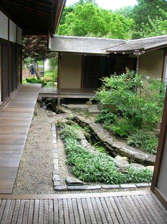 Fairmount Park: Japanese Garden