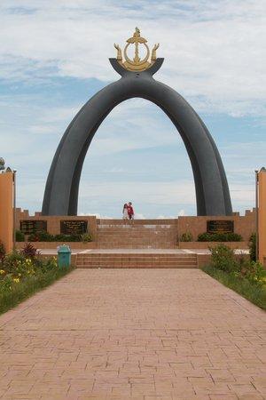Billionth Barrel Monument: getlstd_property_photo