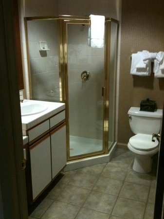 Ridge Pointe Tahoe: Bathroom