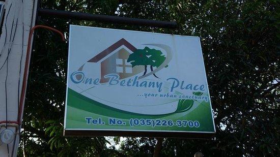 One Bethany Place: Bethany 01