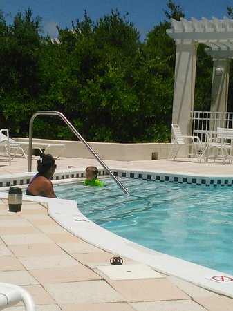 Kiva Dunes Resort: Best Pool in Kiva Dunes, near Decked Out