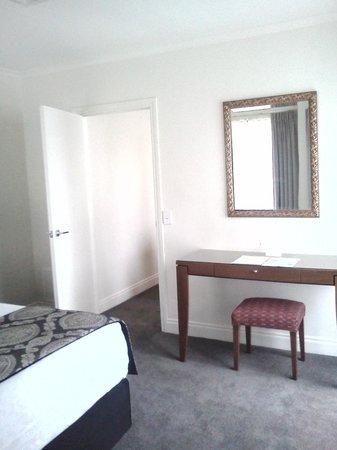 CityLife Auckland: 1 bdm suite
