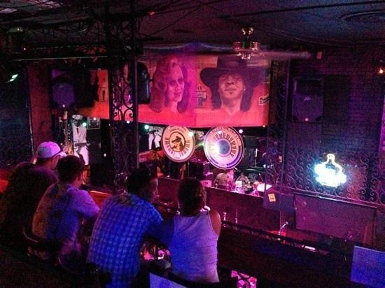 Bourbon Street Blues and Boogie Bar: Add a caption