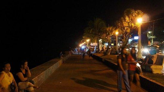 Rizal Boulevard: Boulevard 07