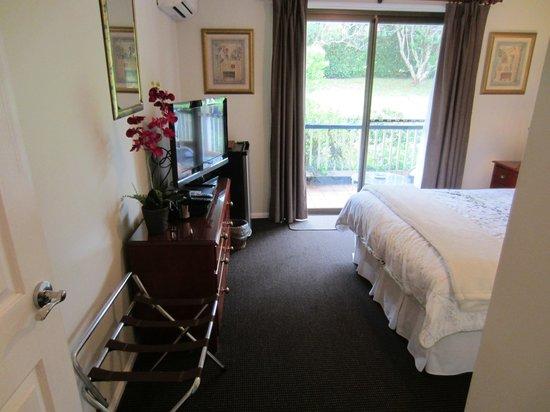 Eden Lodge: Royal Gala Room