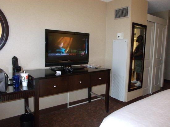 Sheraton Atlanta Hotel: Room 2