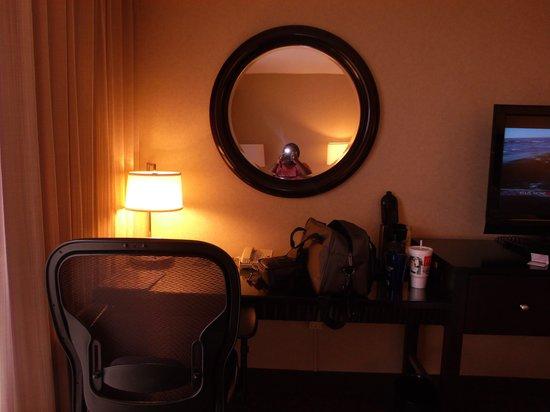 Sheraton Atlanta Hotel: Room 3
